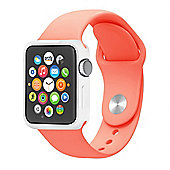 Orzly FlexiCase for Apple Watch 42mm