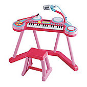 ELC Key-Boom-Board - Pink