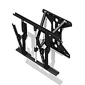 Mountech Motion Maxi Large Cantilever LCD/Plasma Mount for Screens between 37 inch and 50 inch (Black)