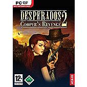 Desperados 2 - Coopers Revenge - PC