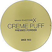 Max Factor Creme Puff Compact Powder 21g - 85 Light N Gay