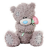 Me to You Tatty teddy with flower