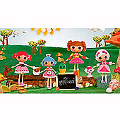 Mini Lalaloopsy 4-Pack - Set 4