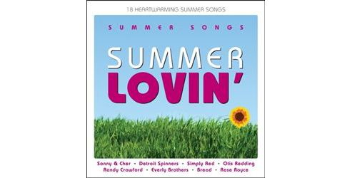 Summer Songs - Summer Lovin'