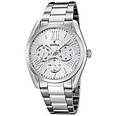 Festina Boyfriend Unisex Multi-Functional Watch F16750/1