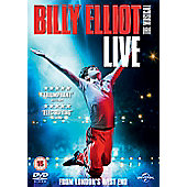 Billy Elliot The Musical (DVD)