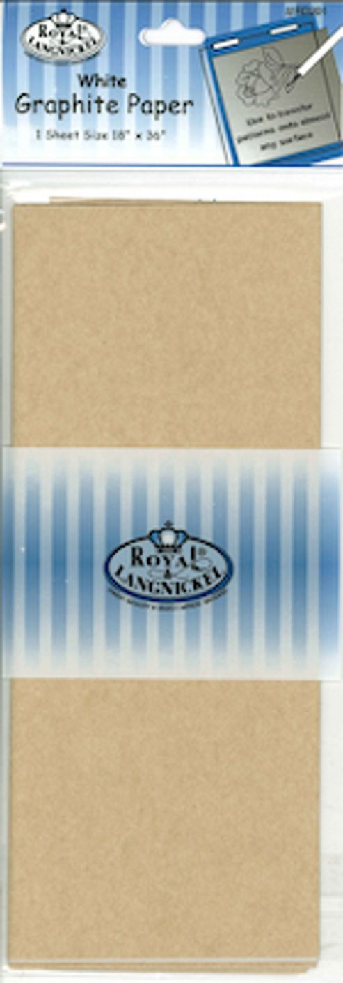 how to make white carbon paper