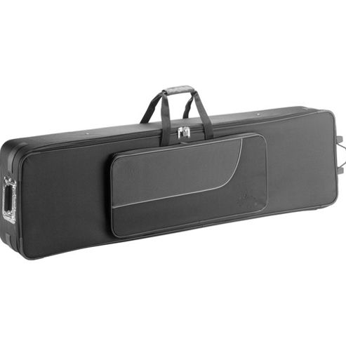 Stagg KTC-140 88 Note Keyboard Case with Wheels