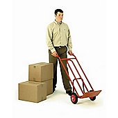Sack Truck with Fixed Toe