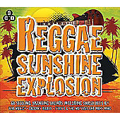 Reggae Sunshine Explosion