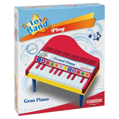 Bontempi Toy Grand Piano