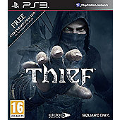 Thief- Ps3