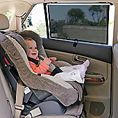 Dreambaby Extra-Wide Adjustable Car Shade
