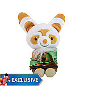 Kung Fu Panda 3 Beanie Soft Toy - Shifu