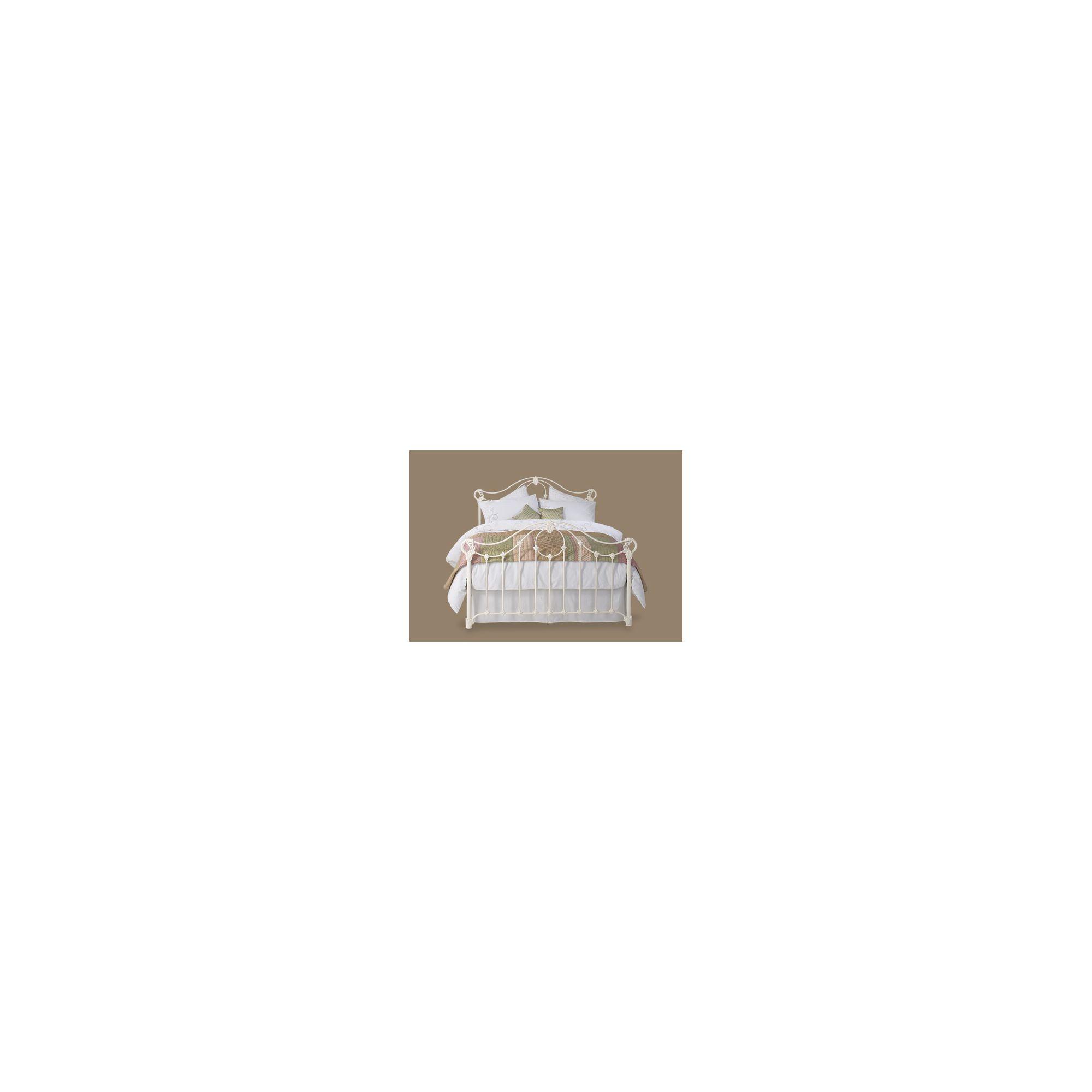 OBC Alva Bed Frame - King at Tescos Direct