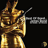 Best Of Bond - James Bond (2Cd)