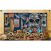 Toyrific Pirate Skull Playset With Accessories