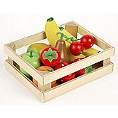 John Crane Tidlo Wooden Fruit Salad