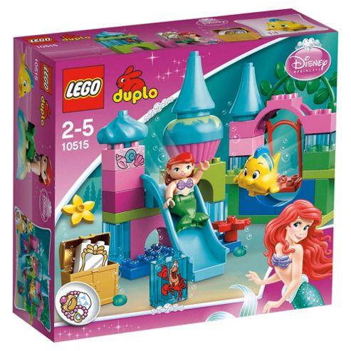 LEGO Duplo Princess Ariel's Undersea Castle 10515