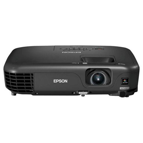 Epson EB-X02 XGA LCD Projector