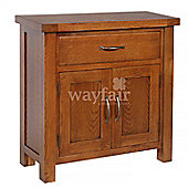 Homestead Living Inishturlin 2 Door, 1 Drawer Sideboard