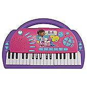 Doc Mcstuffins Keyboard