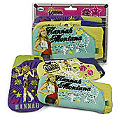 Hannah Montana The Movie DS Lite & PSP Console Socks