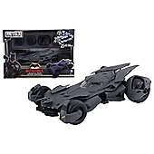 Metals Die Cast Batmobile