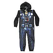 Children's Star Wars Darth Vader Onesie