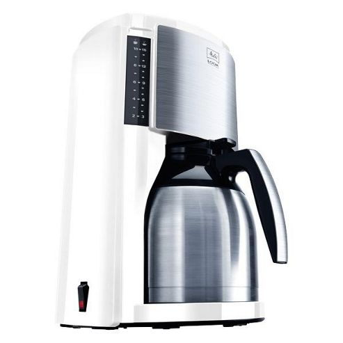 Buy Melitta 6692421 Look Therm Selection Filter Coffee Maker in Stainless Steel from our Filter ...