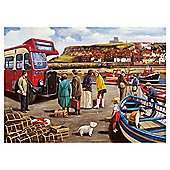 Ravensburger 15333 Happy Days-Whitby