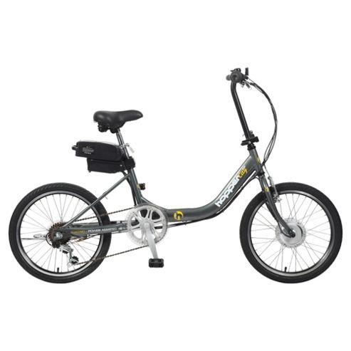 Hopper City SE Electric Bike
