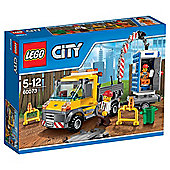 LEGO City Service Truck 60073