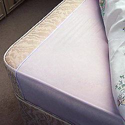 Clippasafe Waterproof Sheet - Cot Bed/Junior Bed Size