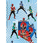 Power Rangers 2 Sheet 2 Tag Pack