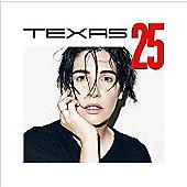 Texas 25 (2CD)
