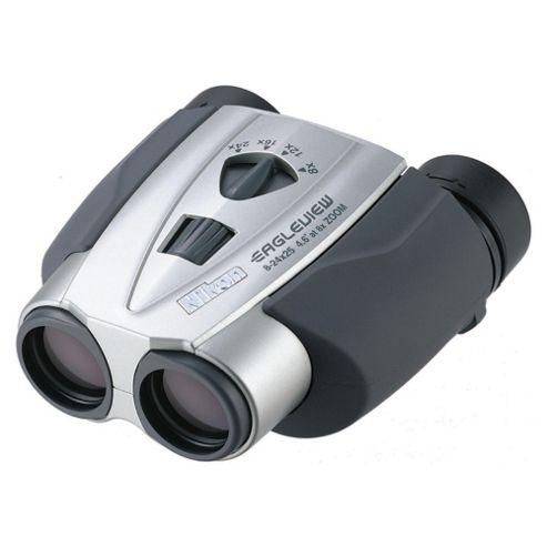 Nikon 8-24 x 25 Eagleview Binoculars