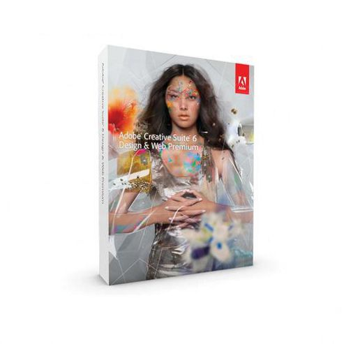 ADOBE - BOXED PRODUCTS - UPG DESIGN/WEB PREM CS6 F/ CS5 - U6 WIN EN