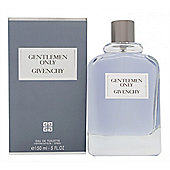 Givenchy Gentlemen Only Eau de Toilette (EDT) 150ml Spray For Men