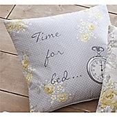 Dreams n Drapes Cushion Cover - Patsy Lemon 43x43cm