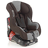 Jane Exo Car Seat (Coffee)