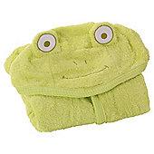 Minene Cuddly Towel Green