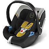 Cybex Aton 3 Car Seat (Oyster)