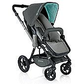 Concord Wanderer Stroller (Shadow Grey)