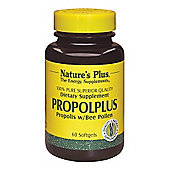 Nature's Plus Propo Plus 60 Sofgels