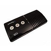 SD Clip'N'Talk VisorBlade Bluetooth Visor Car Kit