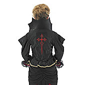 Vampiress - Adult Costume Size: 26-28
