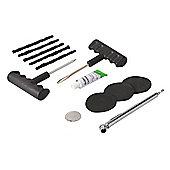 Silverline Tyre Repair Kit Repair Kit