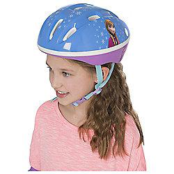 Frozen Helmet