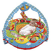 Galt Baby Playnest & Gym, Farm